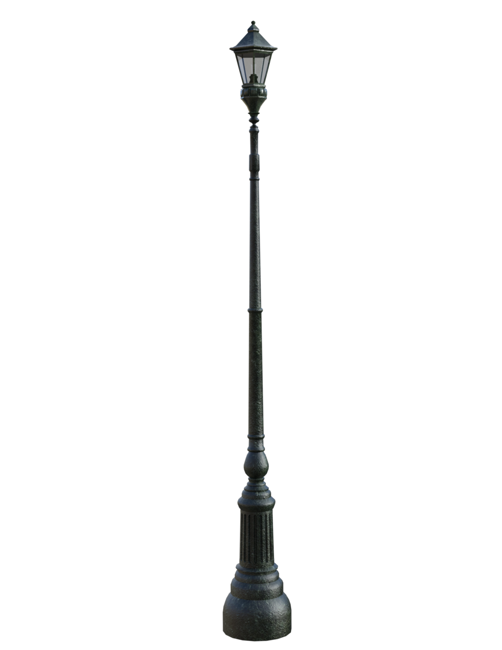 Street Light PNG HD - Streetlamp HD PNG