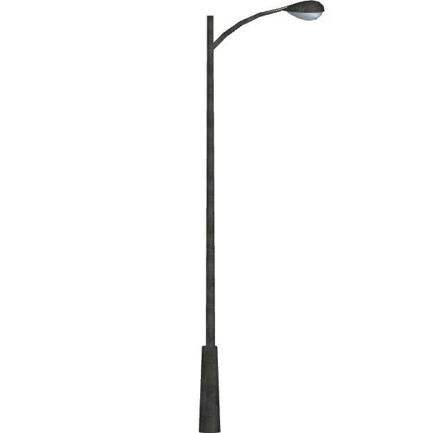 Streetlamp HD PNG - 119908