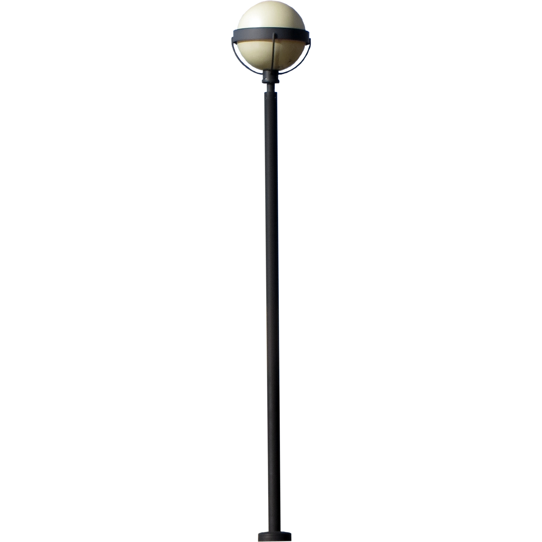 Streetlamp HD PNG - 119922