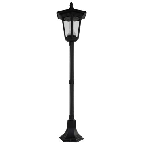 Street Light Poles - Aluminum Davit Street Lighting Poles Manufacturer from  Pune - Streetlamp HD PNG