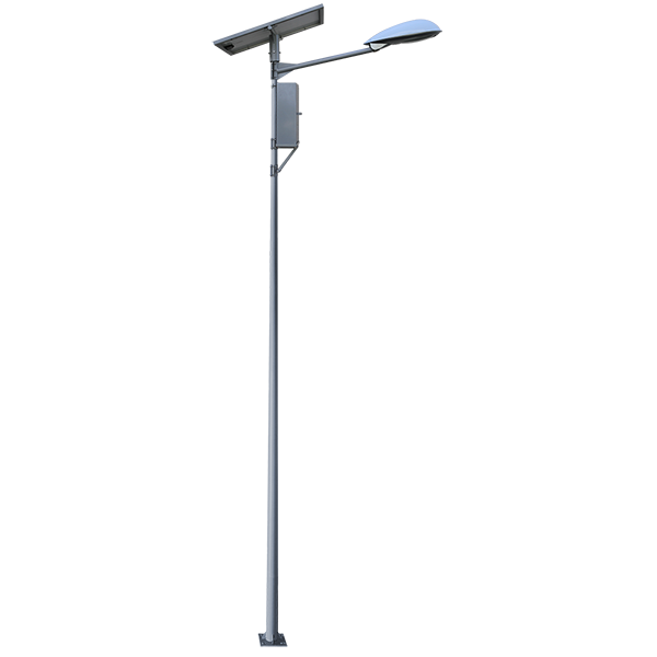 Street Light Transparent PNG - Streetlamp HD PNG