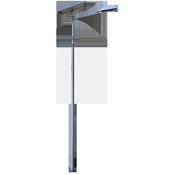 Streetlamp HD PNG - 119913