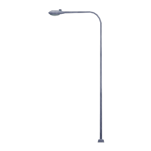 Streetlight 1 preview.png - Streetlamp HD PNG