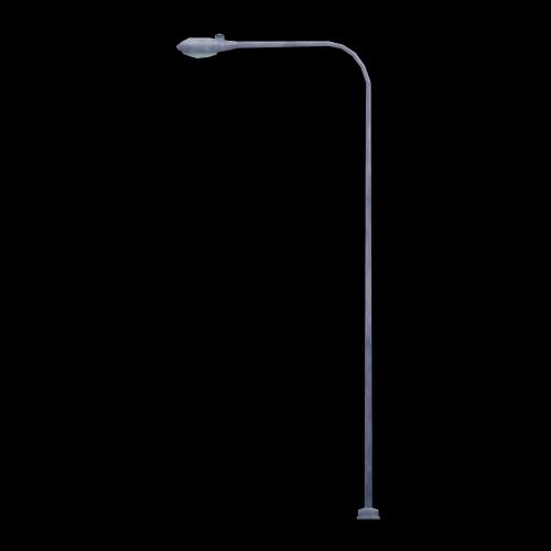 Streetlamp HD PNG - 119914