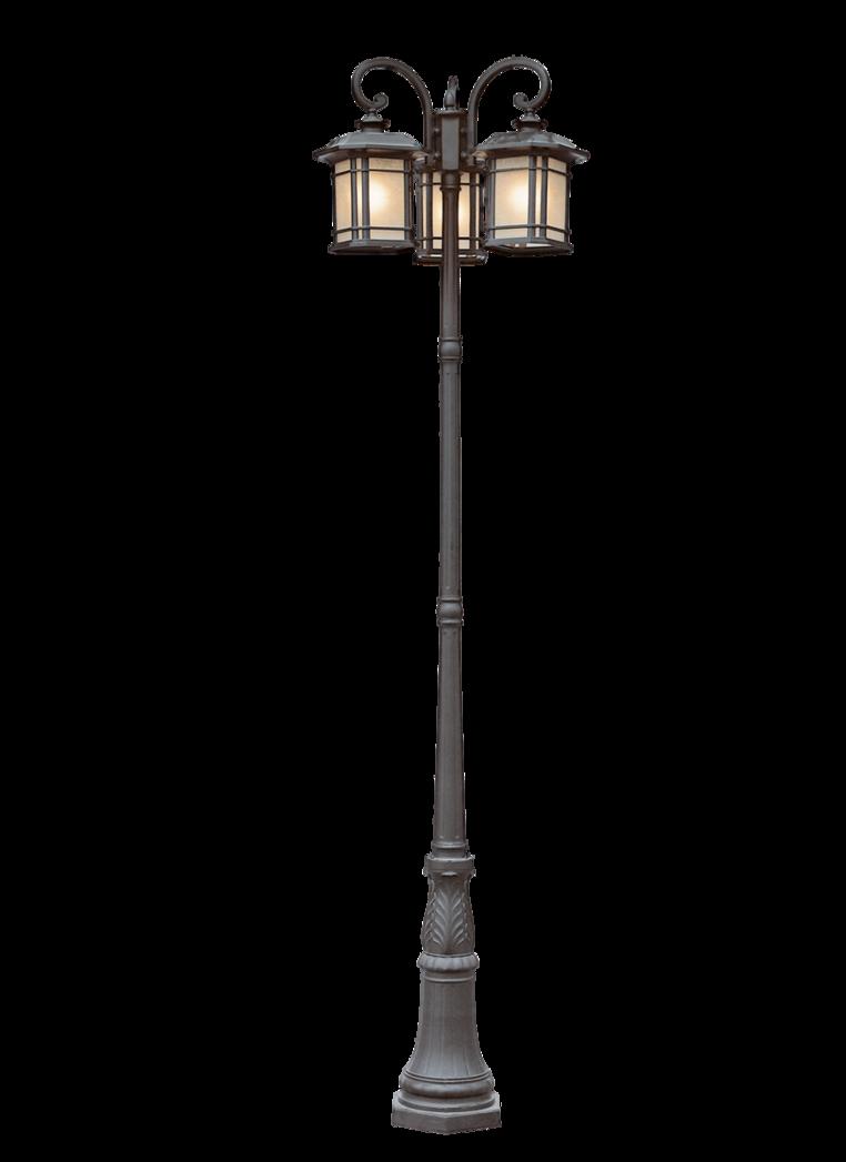 Street light PNG