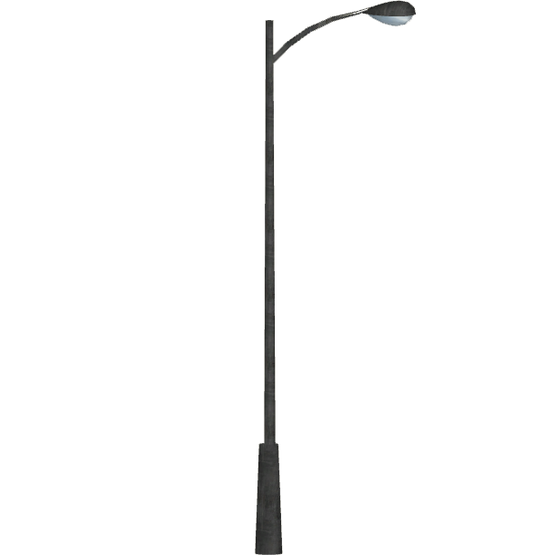 Streetlight PNG HD