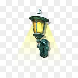 Streetlight PNG HD - 125566