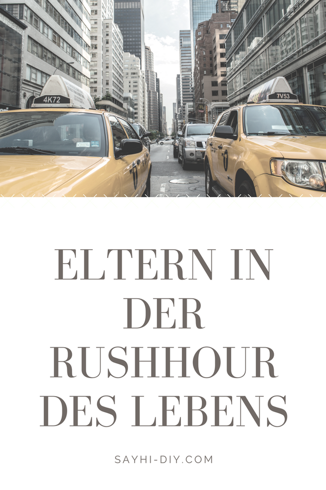 Eltern in der Rushhour des Lebens: Stress mit Erziehung, Eltern pflegen und  Karriere - - Stress PNG Pflege