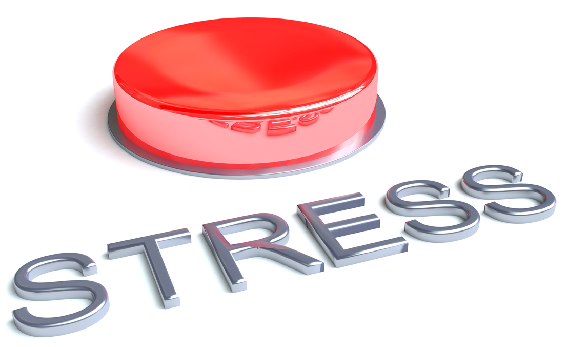 By Mark Becker - Stressed Out PNG HD