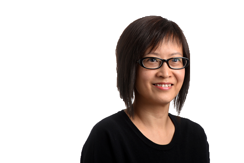 Joyce Teo - Stressed Out PNG HD