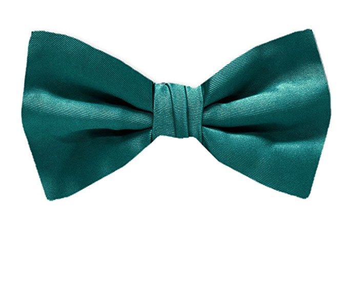 FBTT-ADF-42 - Aqua - Big and Tall Self Tie Bow Tie at Amazon Menu0027s Clothing  store: - Striped Bow Tie PNG