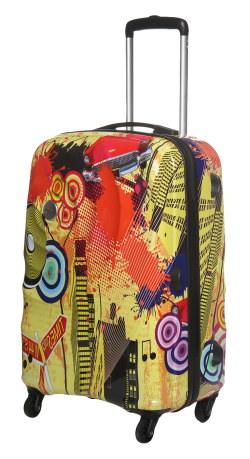Luggage PNG - 4445