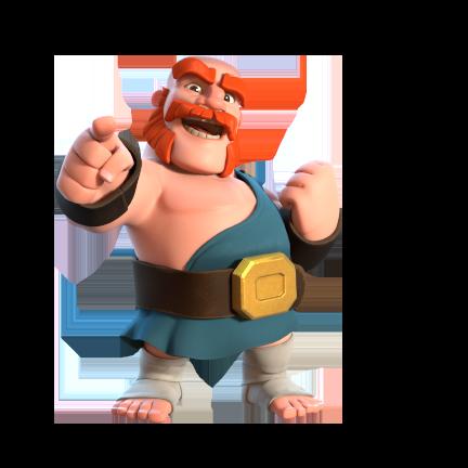 Strongman.png - Strongman PNG HD