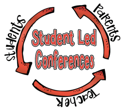 Student Led Conference PNG