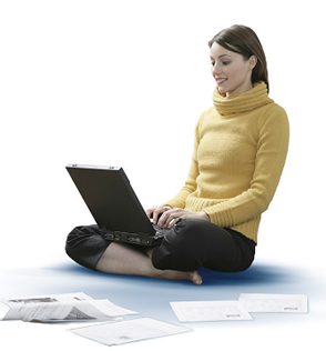 Student Sitting PNG - 84634
