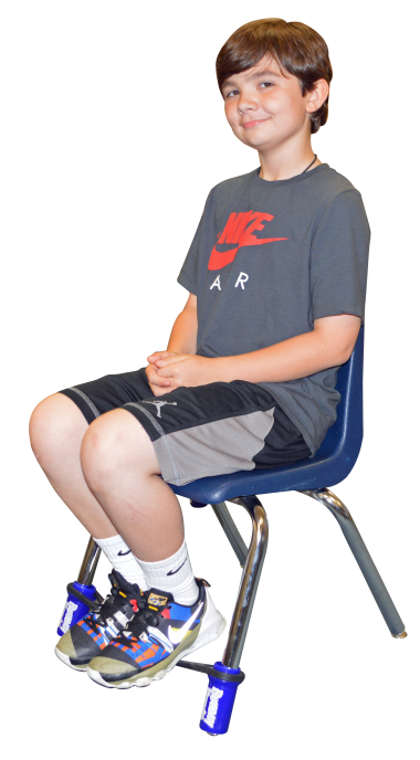 Student Sitting PNG - 84642