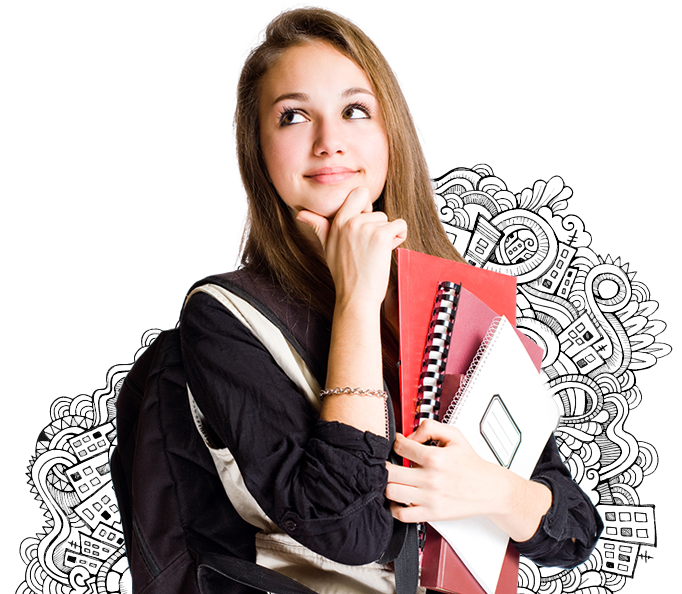 Image Result For Student Thinking - PNG Student Thinking - Student Thinking PNG HD