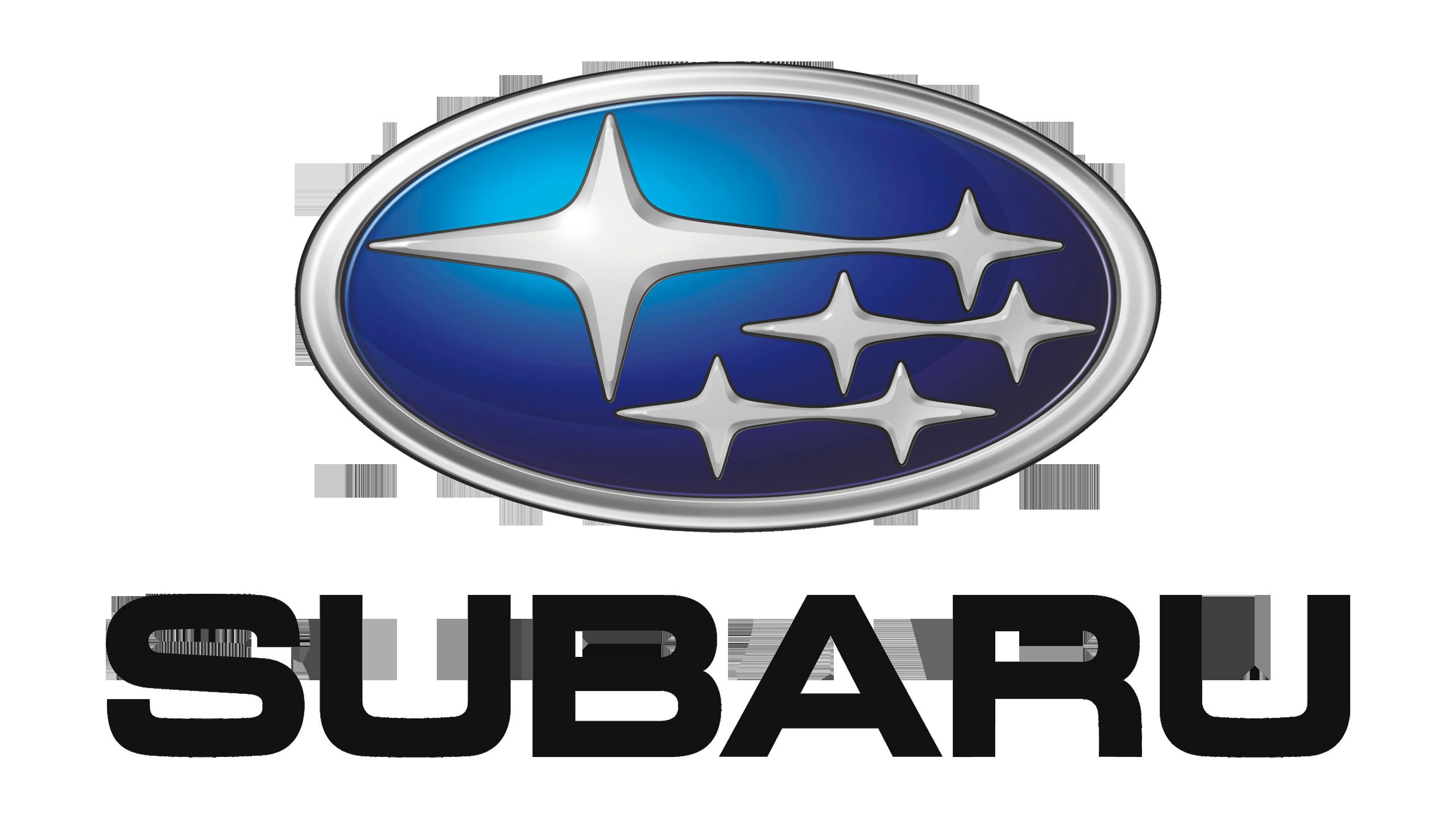 Subaru Logo (2003-Present) 2560x1440 HD png - Subaru PNG