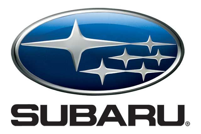 Subaru logo.PNG - Subaru PNG