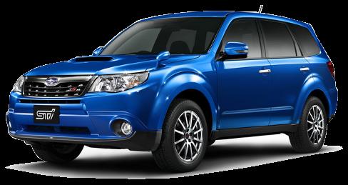 Subaru PNG - 11994