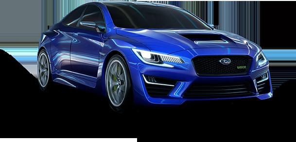 Subaru Png File PNG Image