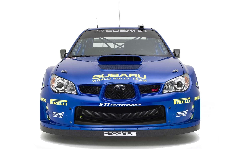 Subaru PNG - 12004