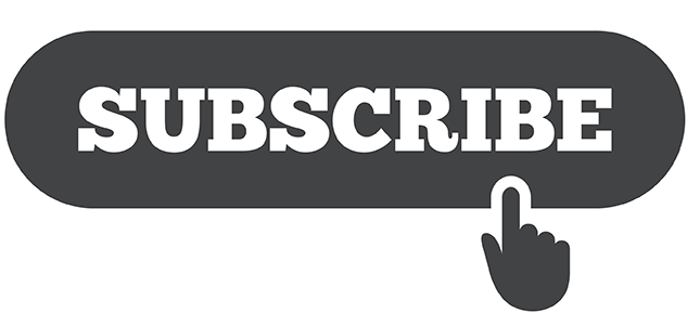 Subscribe Button Png - Subscribe PNG