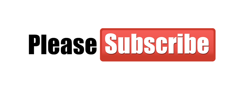 Subscribe PNG 6 - Subscribe PNG