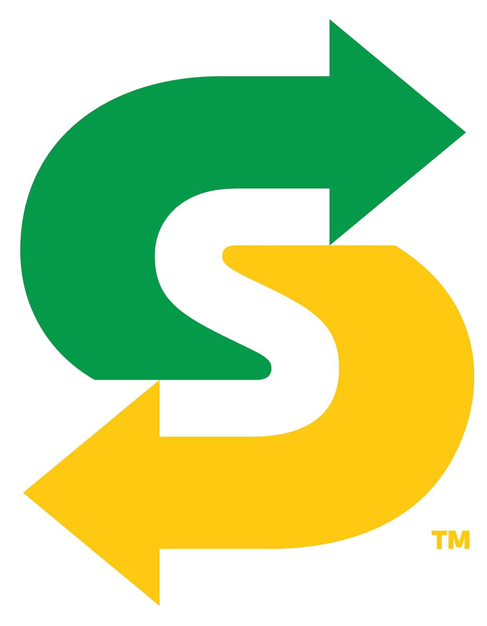Subway Logo Eps PNG - 39036