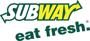 Subway Logo Eps PNG - 39029