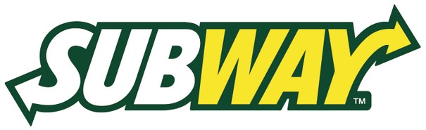Subway Logo Eps PNG - 39026