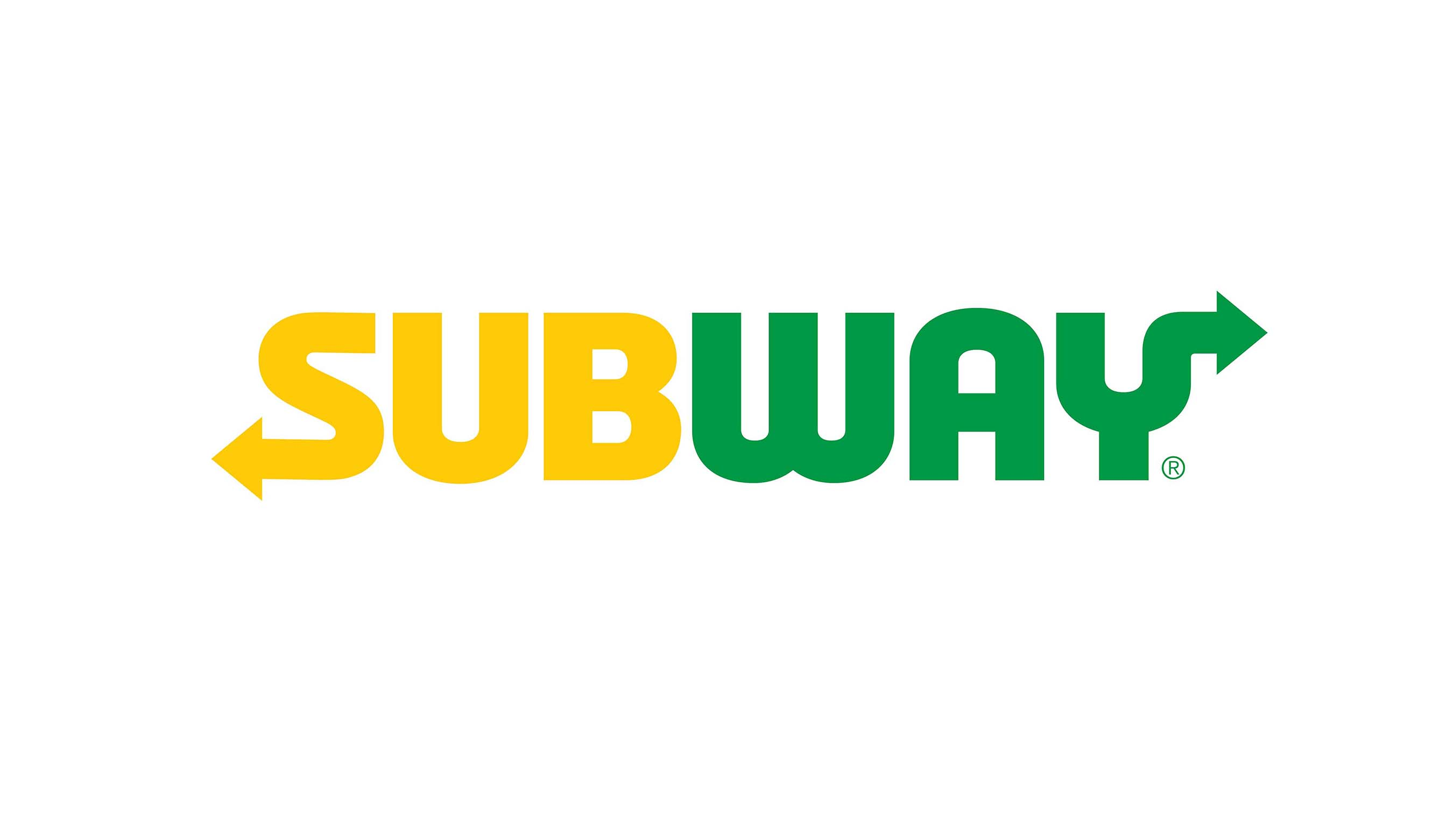Subway Logo Eps PNG - 39035