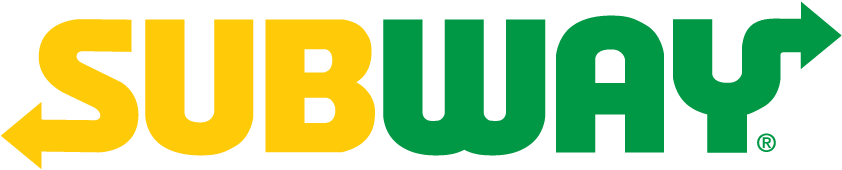 Subway Logo Eps PNG - 39027