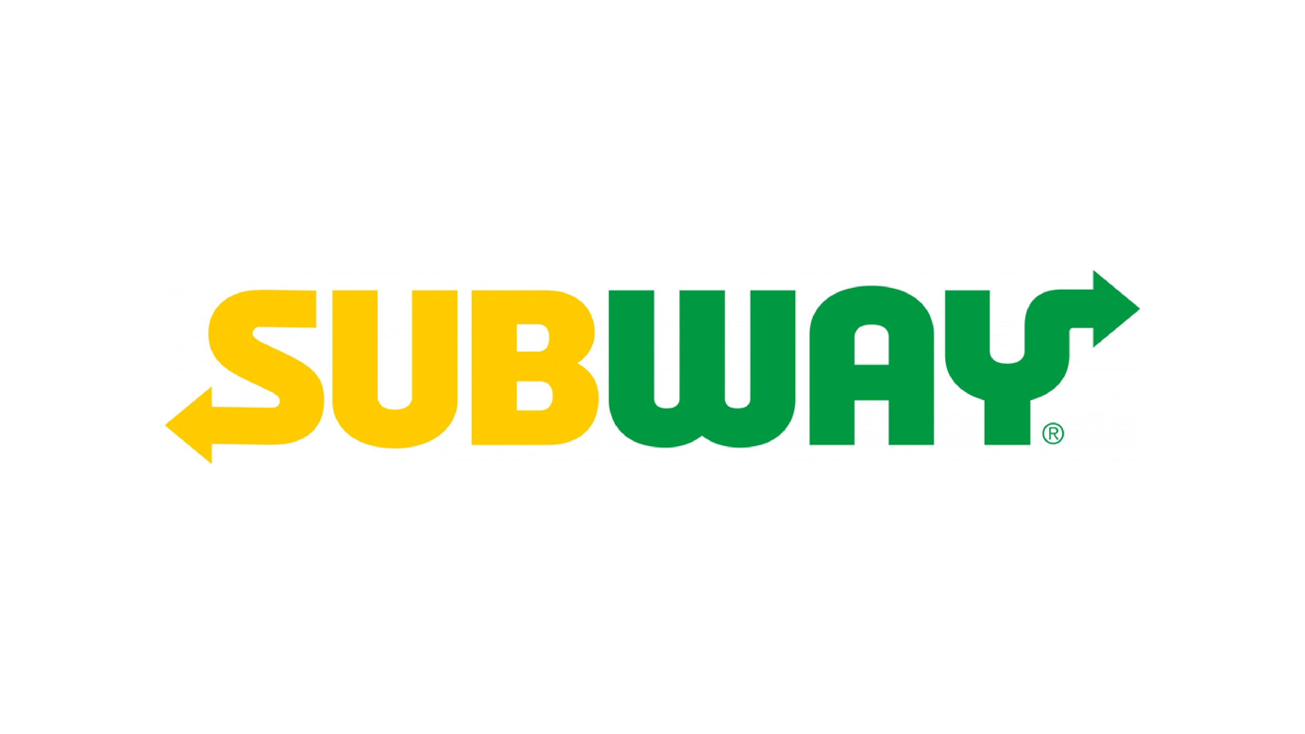 Subway PNG - 33131