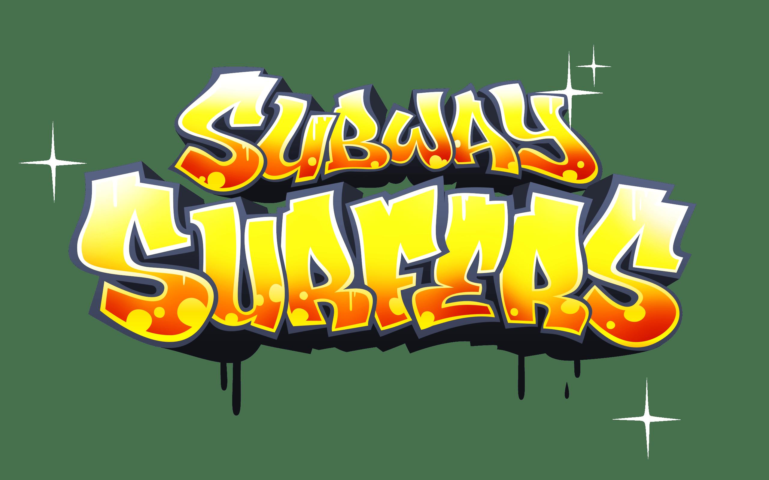 Download · games · subway surfers - Subway PNG