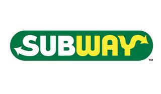 Subway logo.png - Subway PNG