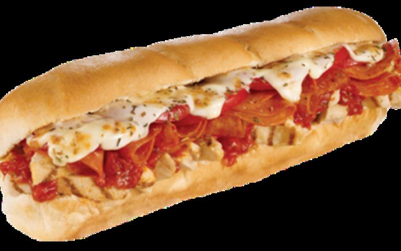 Subway Restaurant - Subway PNG