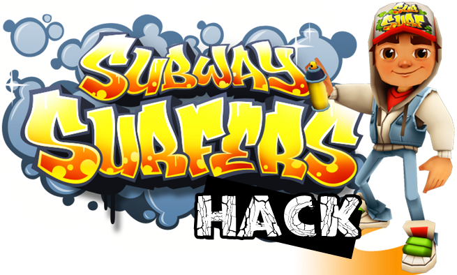 Subway Surfer HD PNG-PlusPNG.com-655 - Subway Surfer HD PNG