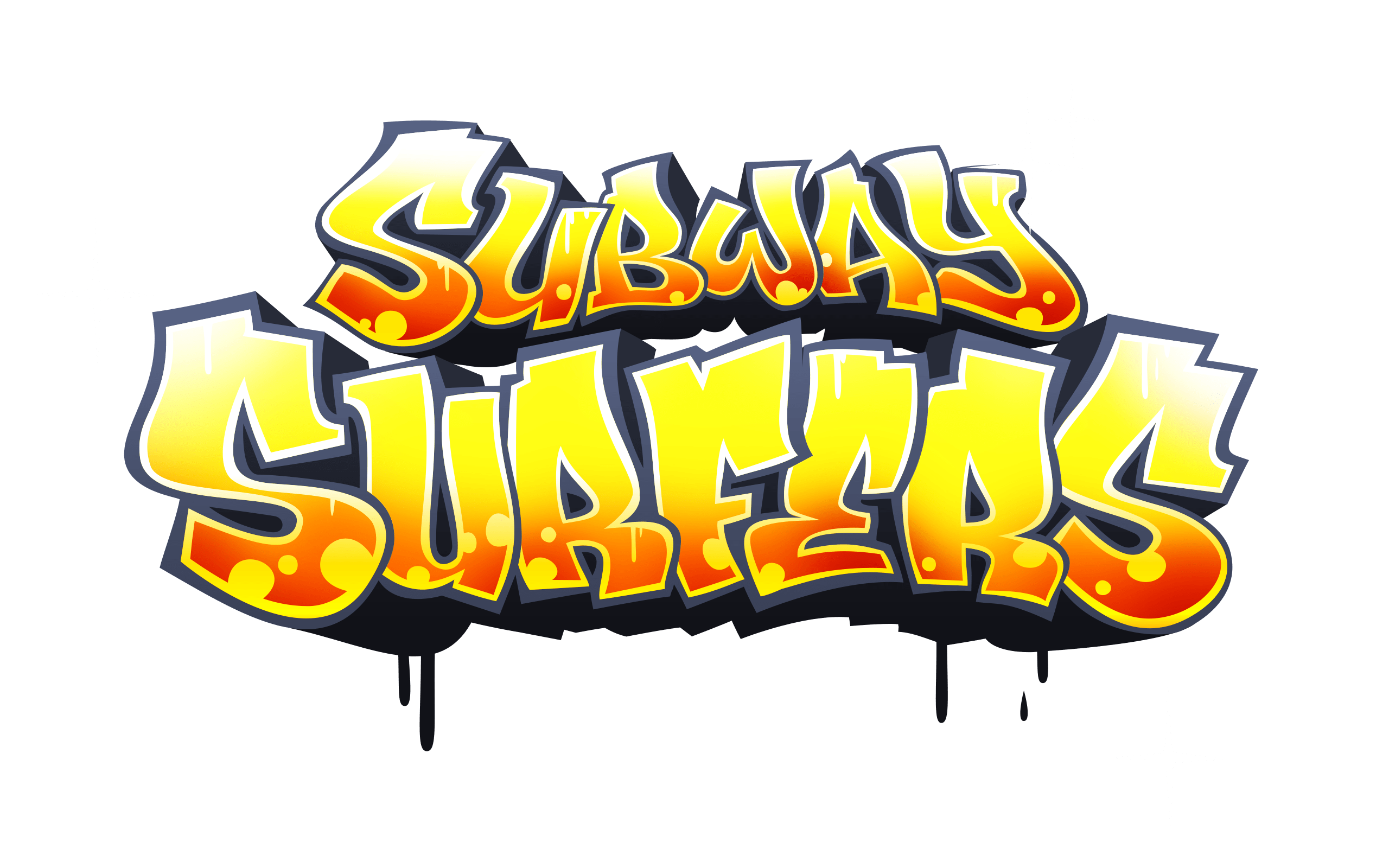 Subway Surfer HD PNG - 95378