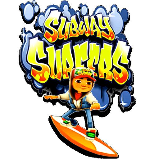 Subway Surfer HD PNG - 95377
