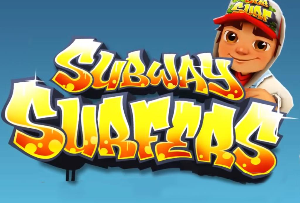 Subway Surfer HD PNG - 95373