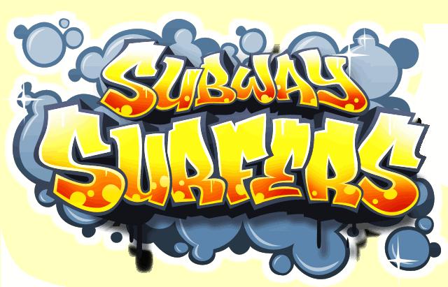 Subway Surfer HD PNG - 95376
