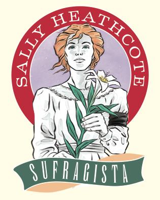 Suffragettes PNG-PlusPNG.com-315 - Suffragettes PNG