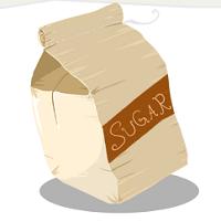Sugar PNG - 5947
