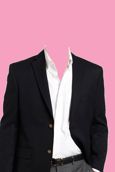 Suit HD PNG-PlusPNG.com-440 - Suit HD PNG