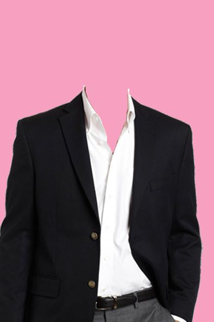Suit HD PNG-PlusPNG.com-440 - Suit HD PNG