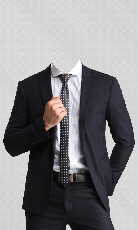 Suit HD PNG-PlusPNG.com-480 - Suit HD PNG