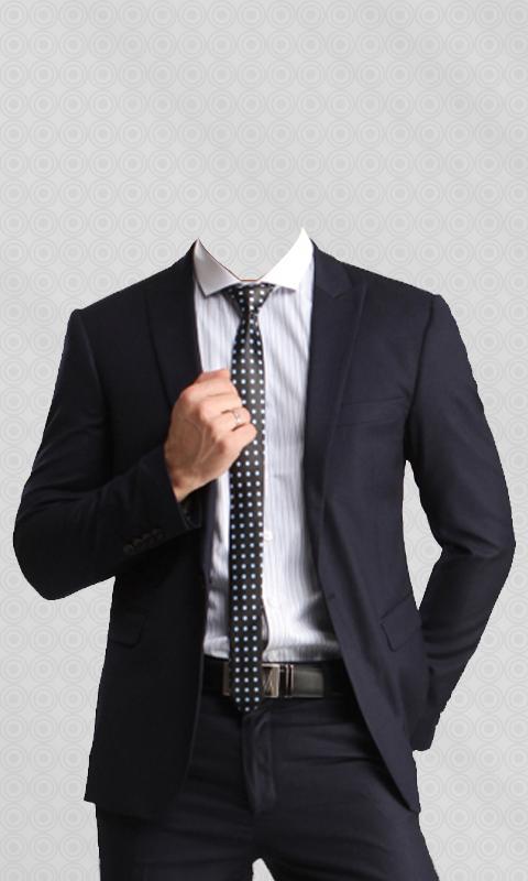 Suit HD PNG - 137350