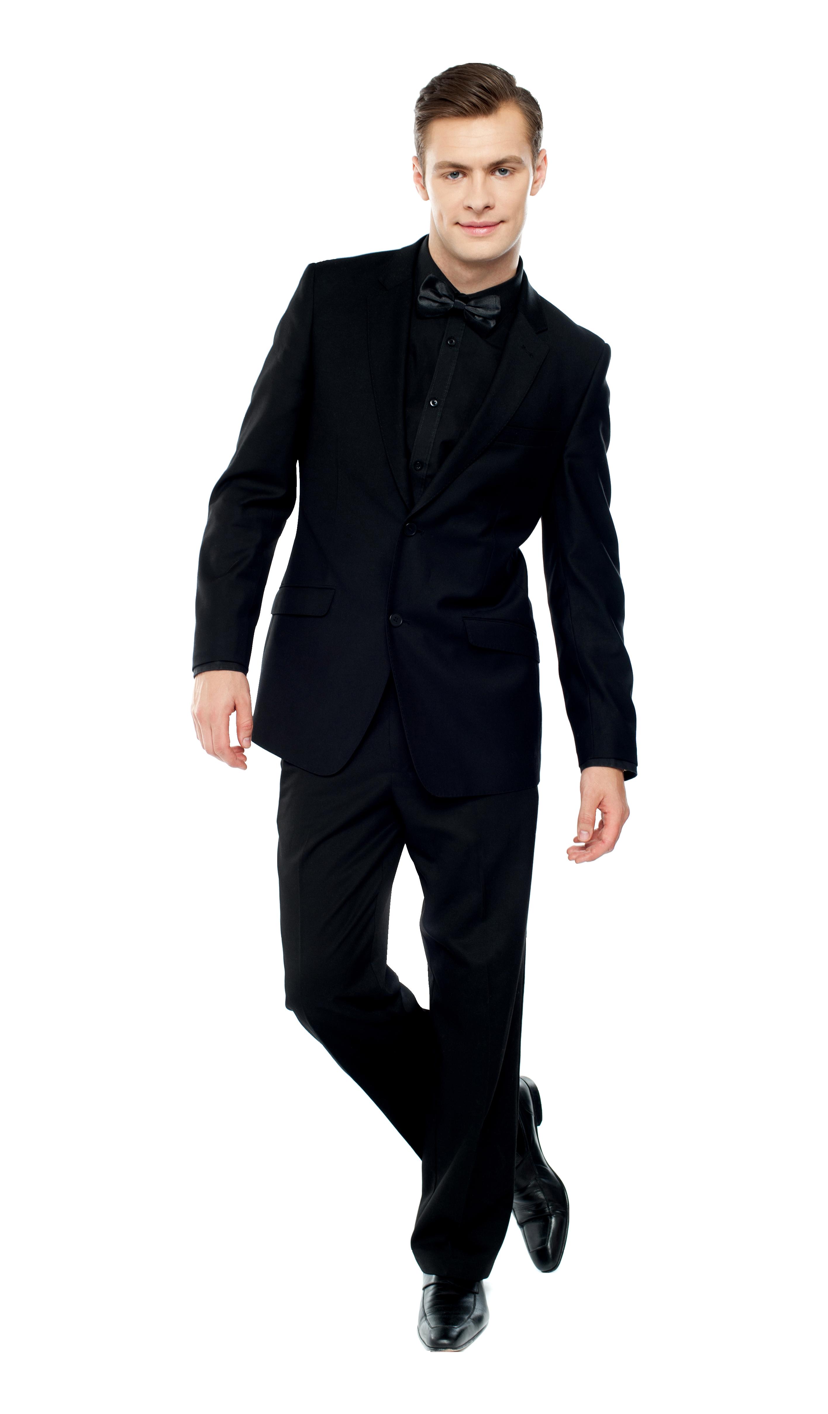 Suit HD PNG - 137351