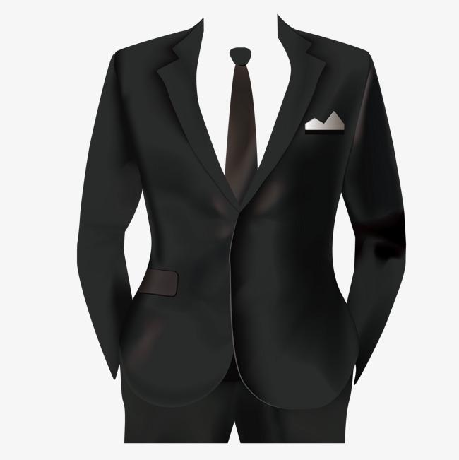Suit HD PNG - 137352